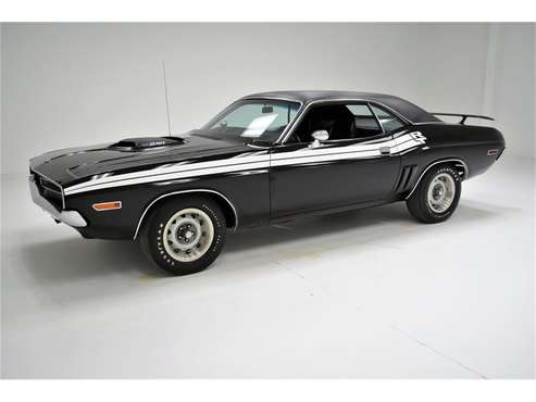 1971 Dodge Challenger R/T for sale in Morgantown, PA