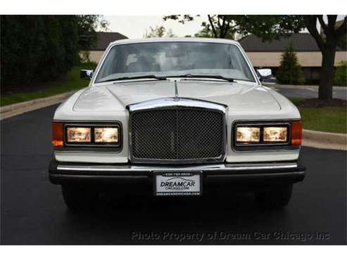 1987 Bentley Eight for sale in West Pittston, PA