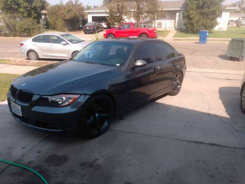 BMW 2006 325I - cars & trucks - by owner - vehicle automotive sale for sale in DELHI, CA