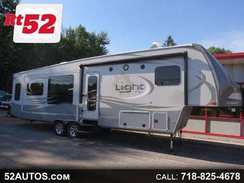 2015 Open Range RV Light 319RLS EVERYONE WELCOME!! for sale in Walden, NY