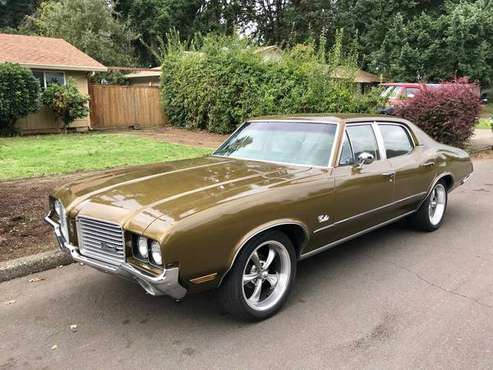 Oldsmobile For Sale 1751 Used Oldsmobile Cars With Prices And