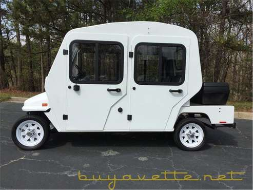 2010 Columbia Electric Car for sale in Atlanta, GA
