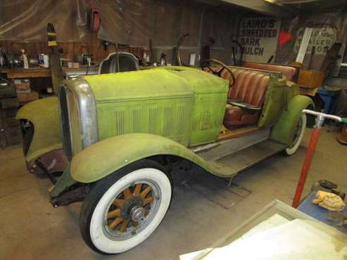 1929 Oakland Cabriolet for sale in East Berlin,PA, PA