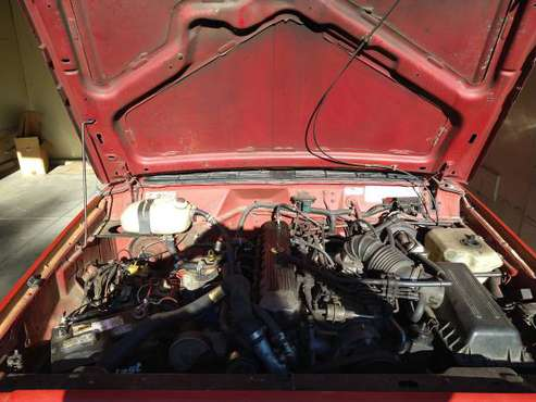 Jeep Engine - cars & trucks - by owner - vehicle automotive sale for sale in Redwood City, CA