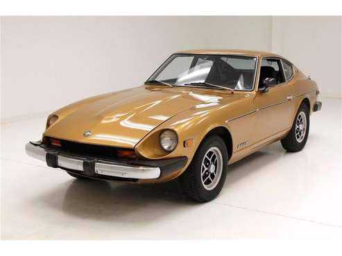 1975 Datsun 280Z for sale in Morgantown, PA