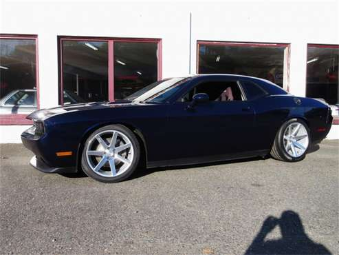 2013 Dodge Challenger for sale in Tocoma, WA