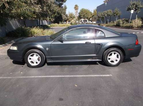 1999 Ford Mustang 5 Speed for sale in Livermore, CA