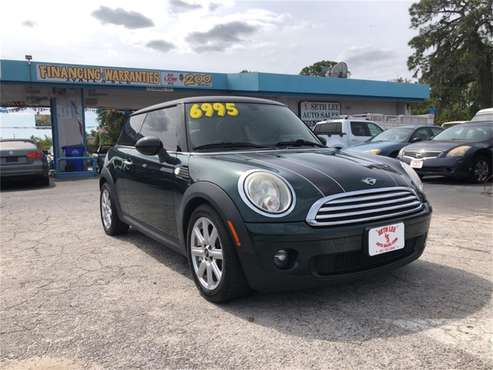 2010 MINI Cooper for sale in Tavares, FL