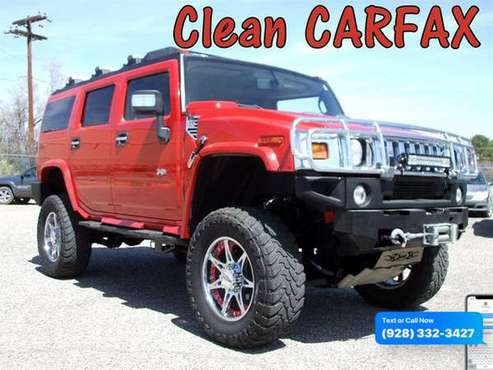 2007 Hummer H2 - Call/Text for sale in Cottonwood, AZ