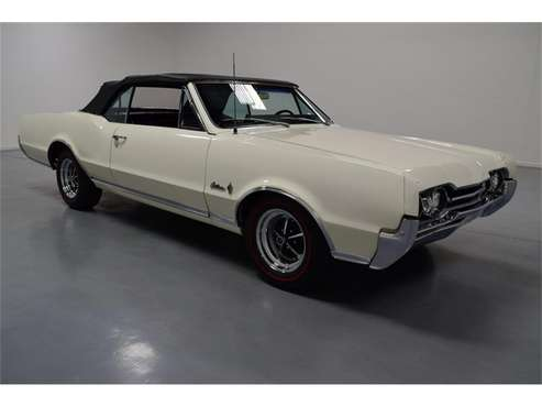 1967 Oldsmobile Cutlass for sale in Mooresville, NC