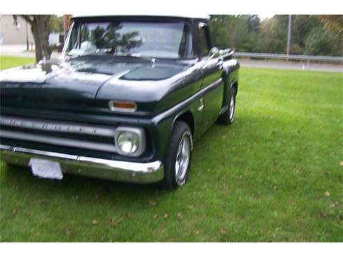1963 Chevrolet C/K 10 for sale in Long Island, NY