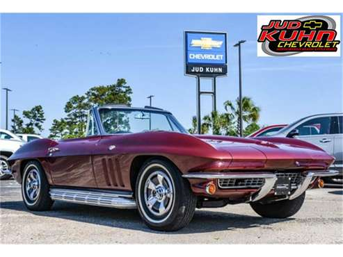 1966 Chevrolet Corvette for sale in Little River, SC