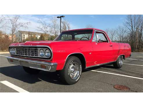1964 Chevrolet El Camino for sale in Harpers Ferry, WV