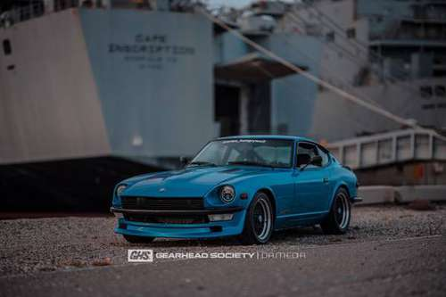 Cleanest & Most unique 1978 datsun 280z for sale in Torrance, CA