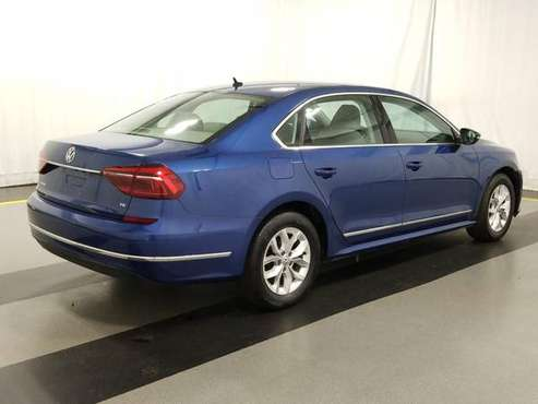 2017 Volkswagen Passat 1.8T S - cars & trucks - by dealer - vehicle... for sale in farmington hilss, MI