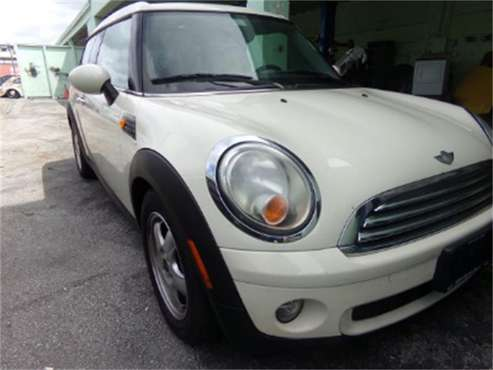 2008 MINI Cooper for sale in Miami, FL