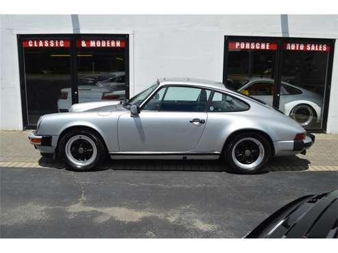 1986 Porsche Carrera for sale in West Chester, PA