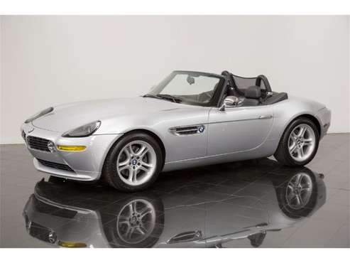 2002 BMW Z8 for sale in St. Louis, MO