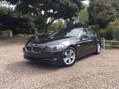 BMW 528i for sale in Rancho Santa Fe, CA