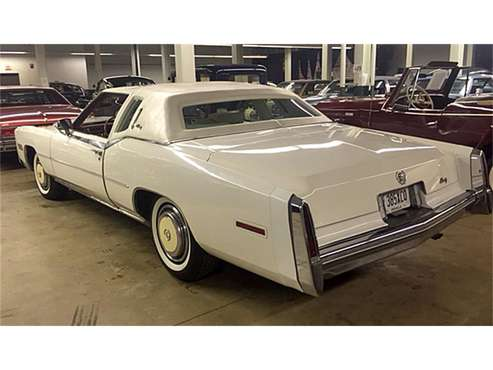 1978 Cadillac Eldorado Biarritz for sale in Canton, OH