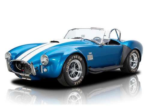 1965 Superformance Cobra for sale in Charlotte, NC
