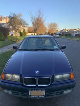 1993 BMW 325i - cars & trucks - by owner - vehicle automotive sale for sale in Hicksville, NY