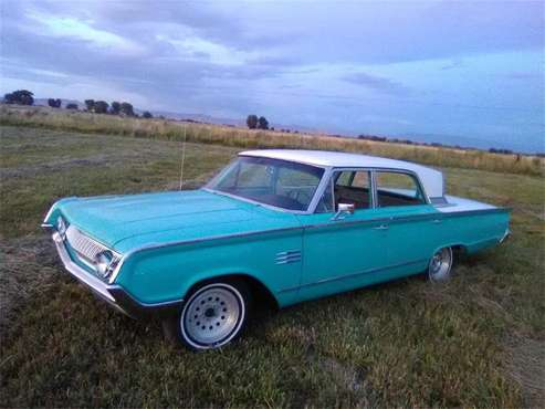 1964 Mercury Monterey for sale in West Pittston, PA