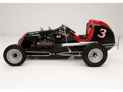 1946 Miscellaneous Midget Race Car for sale in Morgantown, PA