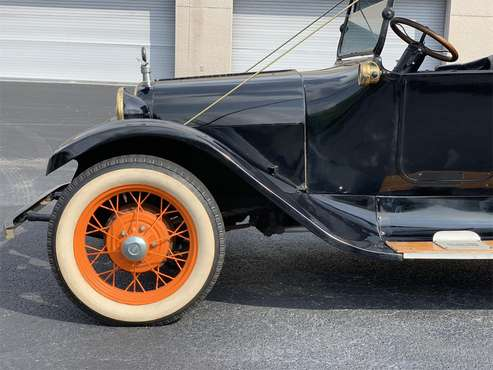 1926 Dodge Brothers Touring for sale in Boca Raton, FL
