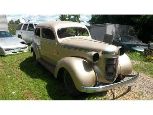 1937 Chrysler Royal for sale in Cadillac, MI