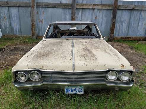 1965 Oldsmobile Cutlass for sale in Thief River Falls, MN