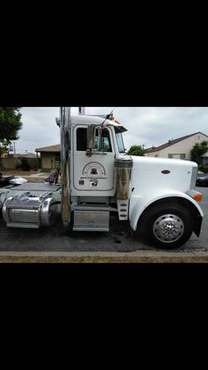 1979 Peterbilt 379 for sale in INGLEWOOD, CA