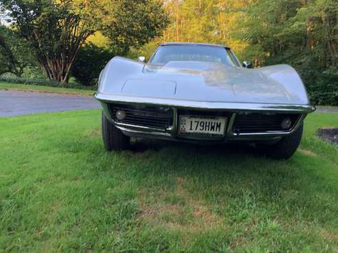 1969 Chevrolet Corvette - cars & trucks - by owner - vehicle... for sale in Chagrin Falls, OH