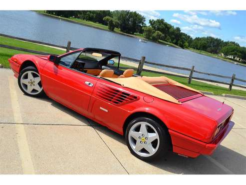 1985 Ferrari Mondial for sale in Barrington, IL