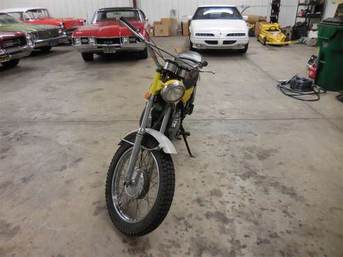 1971 Yamaha DT1 250 for sale in Anderson, CA