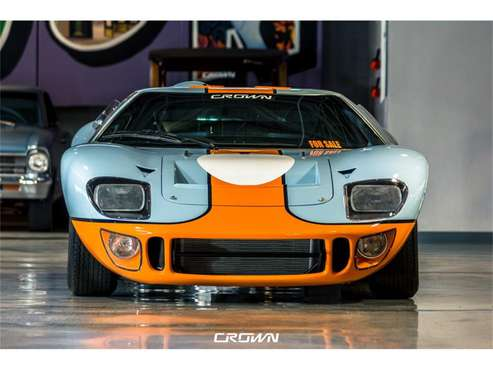 1965 Superformance GT40 for sale in Tucson, AZ
