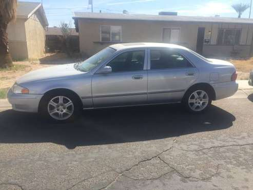 2002 Mazda 626 LOW, LOW MILES! for sale in Yuma, AZ