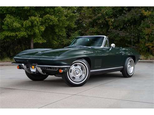 1967 Chevrolet Corvette for sale in Charlotte, NC