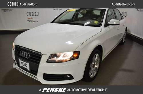2010 *Audi* *A4* CALL RODNEY for sale in Bedford, OH