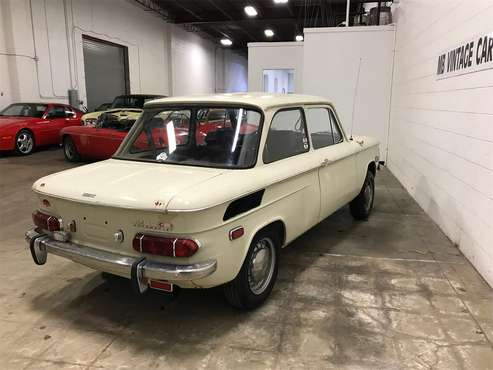 1971 NSU 1200 for sale in Cleveland, OH
