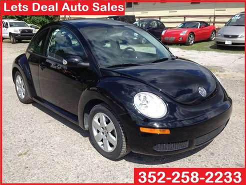 2007 Volkswagen Beetle - Visit Our Website - LetsDealAuto.com for sale in Ocala, FL