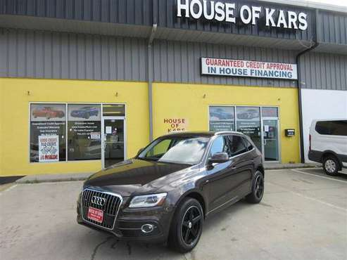 2014 Audi Q5 3.0T quattro Premium Plus AWD 4dr SUV CALL OR TEXT... for sale in MANASSAS, District Of Columbia
