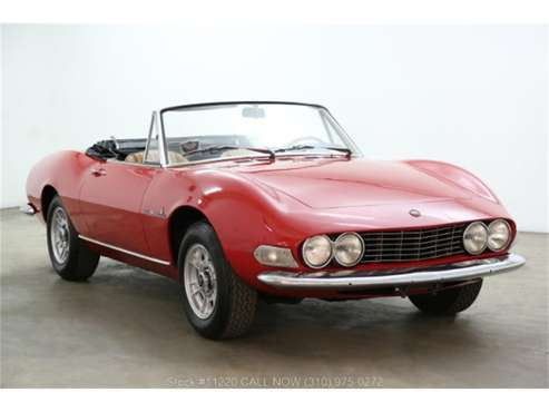 1967 Fiat Dino for sale in Beverly Hills, CA