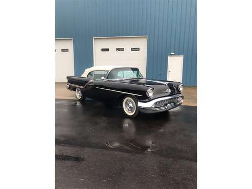 1957 Oldsmobile 88 for sale in Saratoga Springs, NY