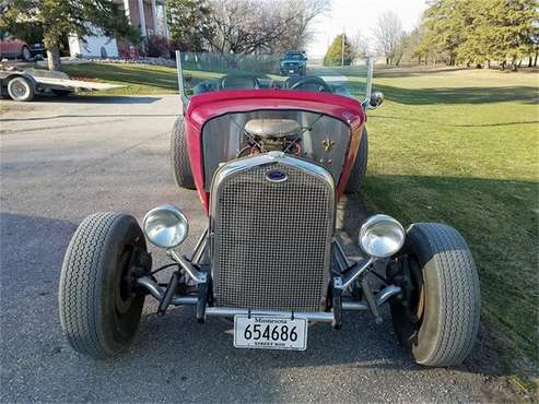 1931 Ford Roadster for sale in Thief River Falls, MN