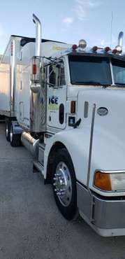 Peterbilt 377 1997 for sale in Schererville, IL