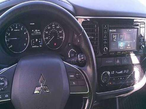 2016 Mitsubishi Outlander Sel ** CREDIT ISSUES? NO PROBLEM!! for sale in Coon Rapids, MN