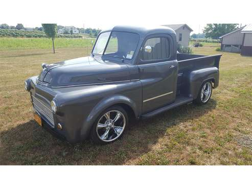 1953 Dodge Pickup for sale in Fredonia, NY