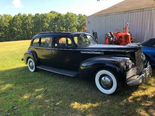 "Rare 1942 Packard ""one Sixty"" for sale in Sterling Heights, MI"