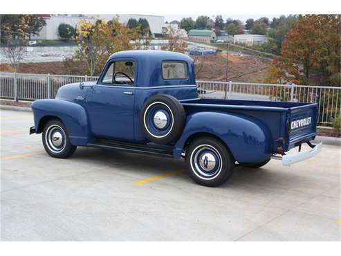 1948 Chevrolet 3100 for sale in Branson, MO
